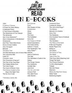 GAR E-Books