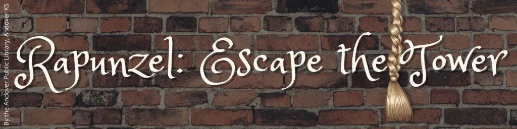 Rapunzel Escape Room Cover (2)