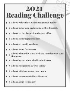 2020 12 book reading challenge SM (1)