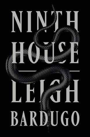 The Ninth House by Leigh Bardugo